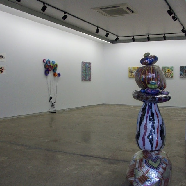 <p>PARTY &#8211; 2015 FALL GALLERY NIGHT</p>