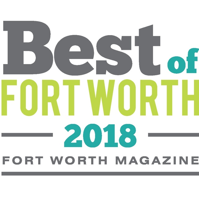 Best of Fort Worth 2018